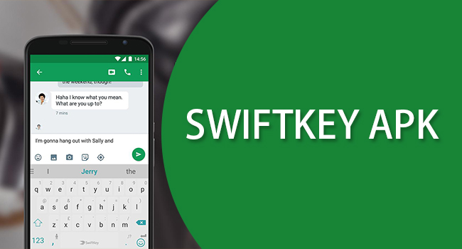 SwiftKey apk download