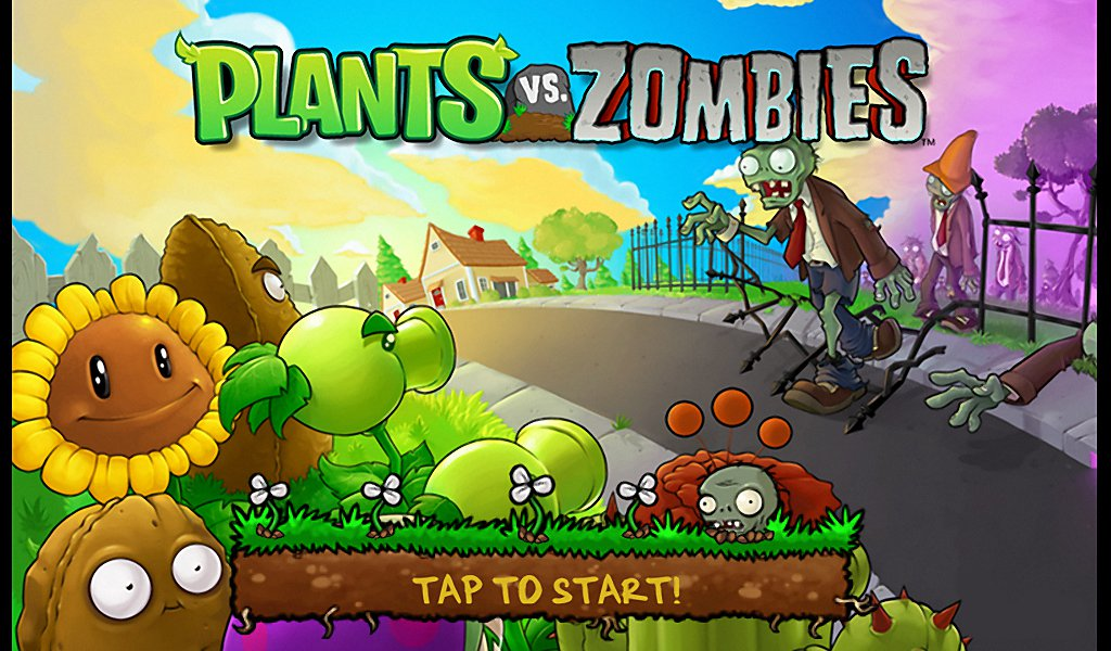 plants vs zombies apk for android