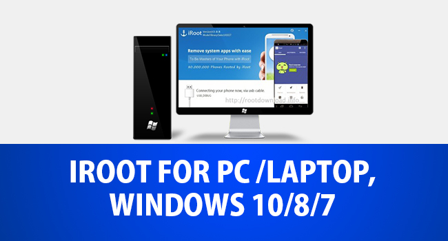iroot windows